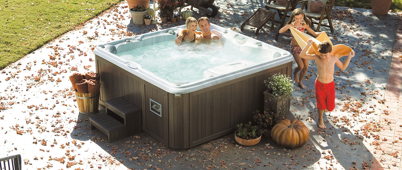 tub can in relaxing you and tubs pin weekend inexpensive backyard a diy hot