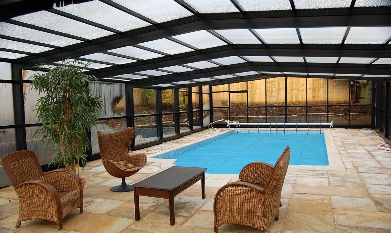 Swimming Pool Enclosures Watford Hemel Hempstead