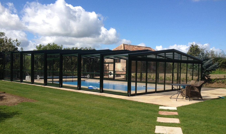 Swimming Pool Enclosures Watford Hemel Hempstead Chiswell Leisure