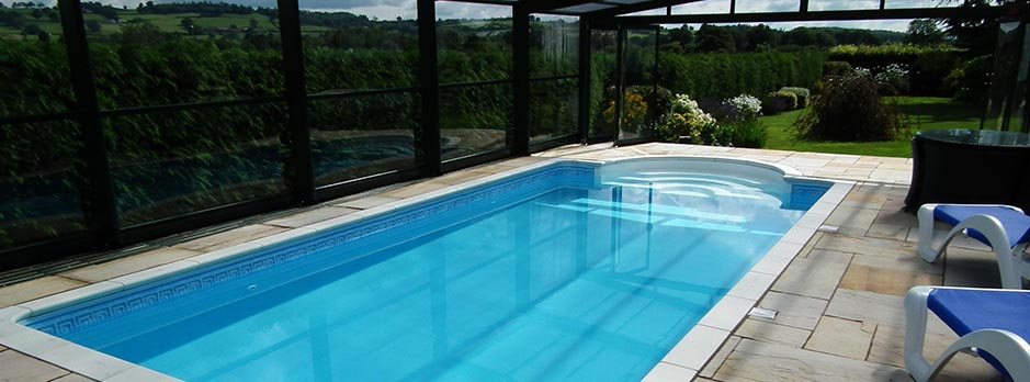 Swimming Pool Enclosures Watford | Hemel Hempstead ...